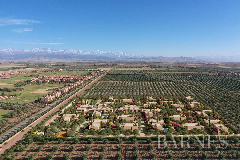 Marrakech  - Villa 6 Pièces 4 Chambres - picture 11