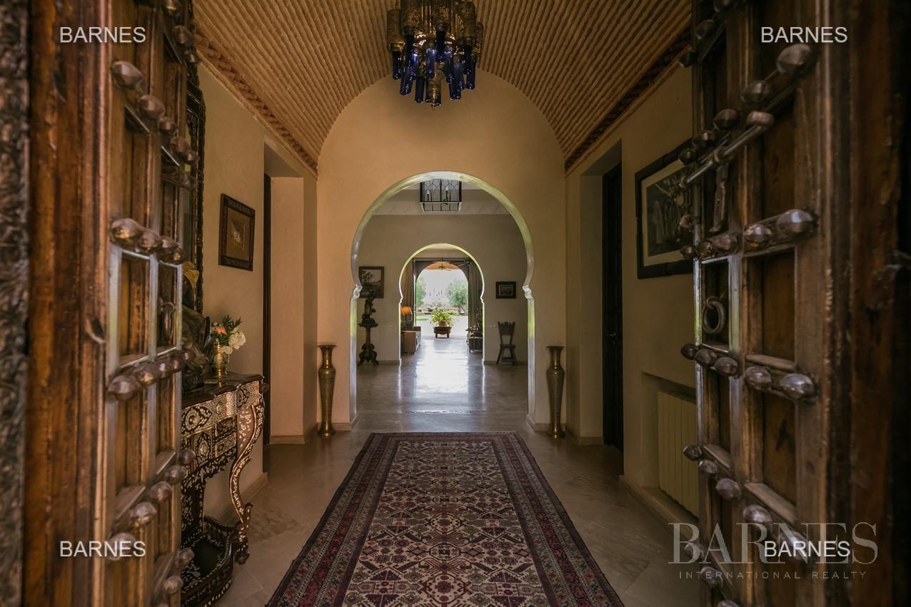 Marrakech  - Villa 8 Pièces 5 Chambres - picture 4