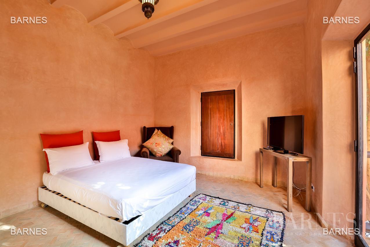 Marrakech  - Maison 6 Pièces 4 Chambres - picture 10