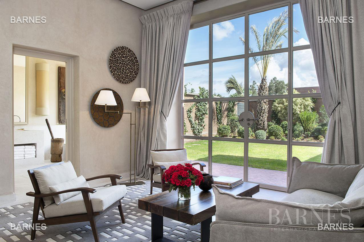 Marrakech  - House 5 Bedrooms - picture 16