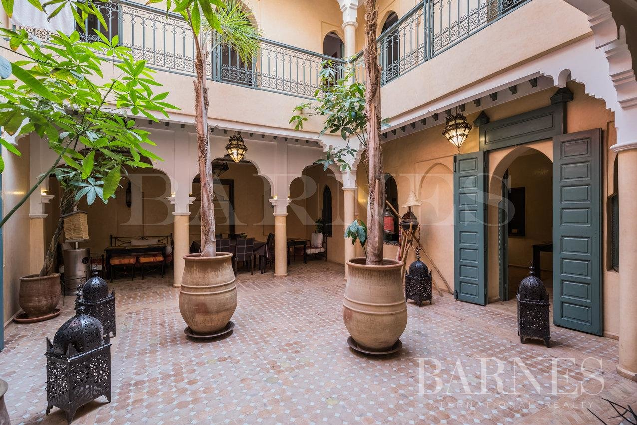 Marrakech  - Riad 6 Bedrooms - picture 1