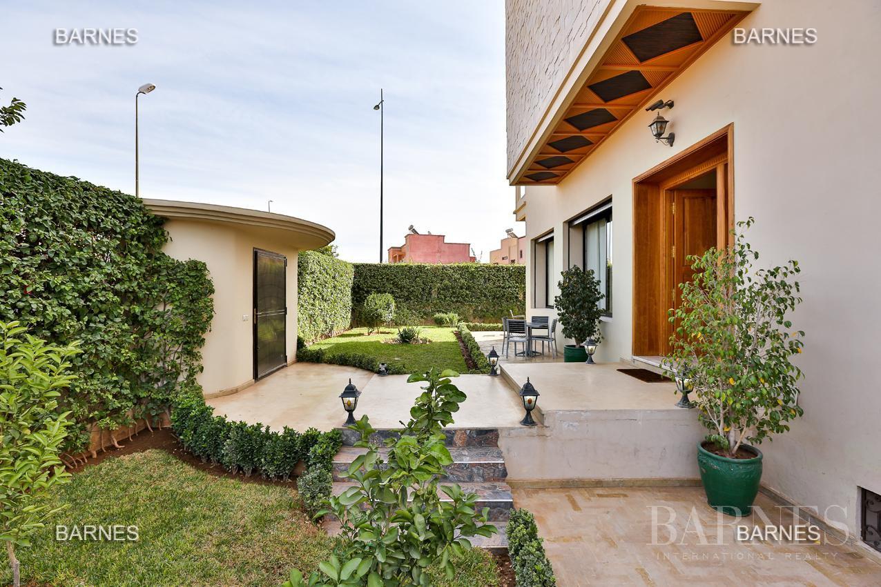 Marrakech  - Villa 8 Pièces 6 Chambres - picture 3