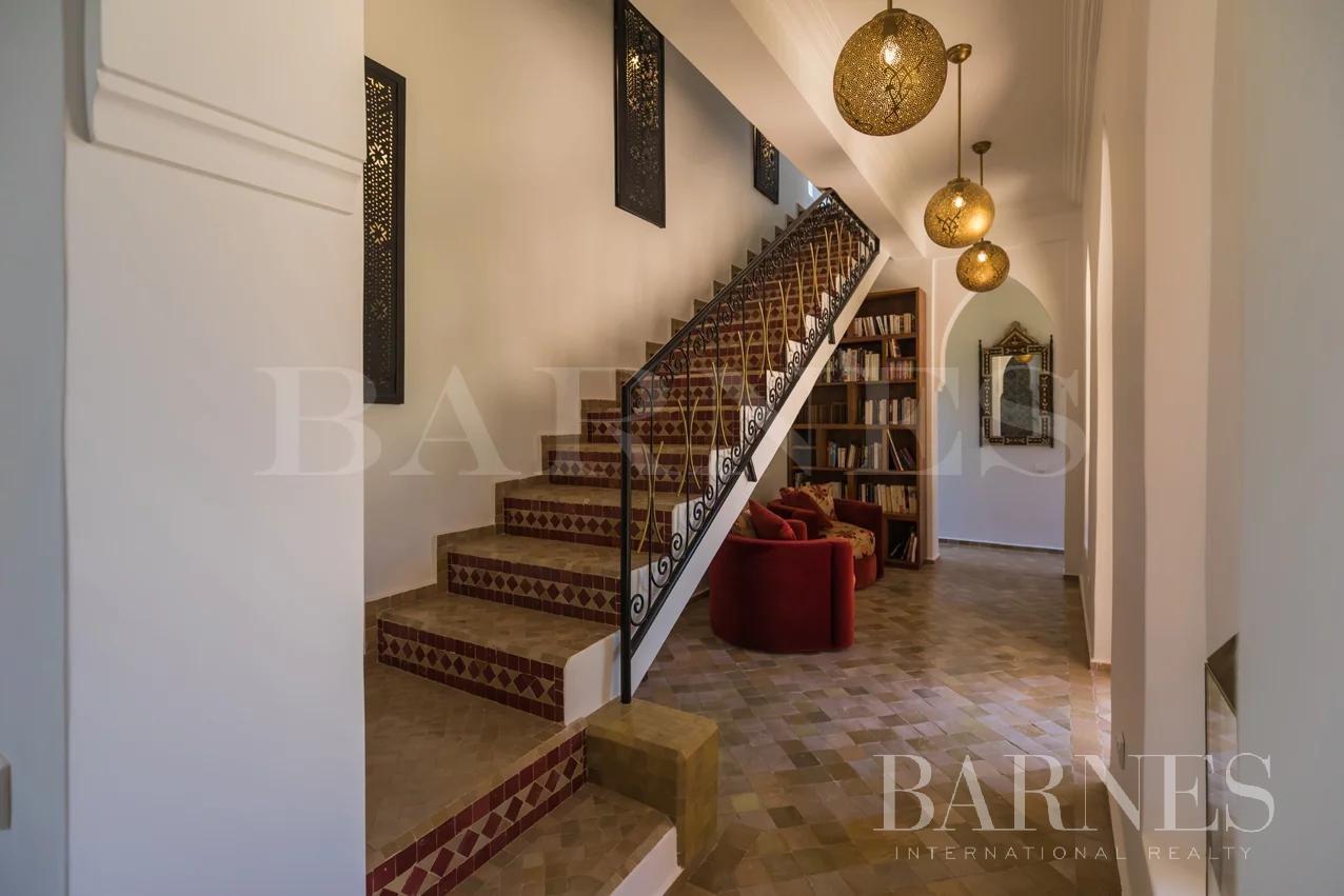 Marrakech  - Villa 10 Pièces 5 Chambres - picture 13