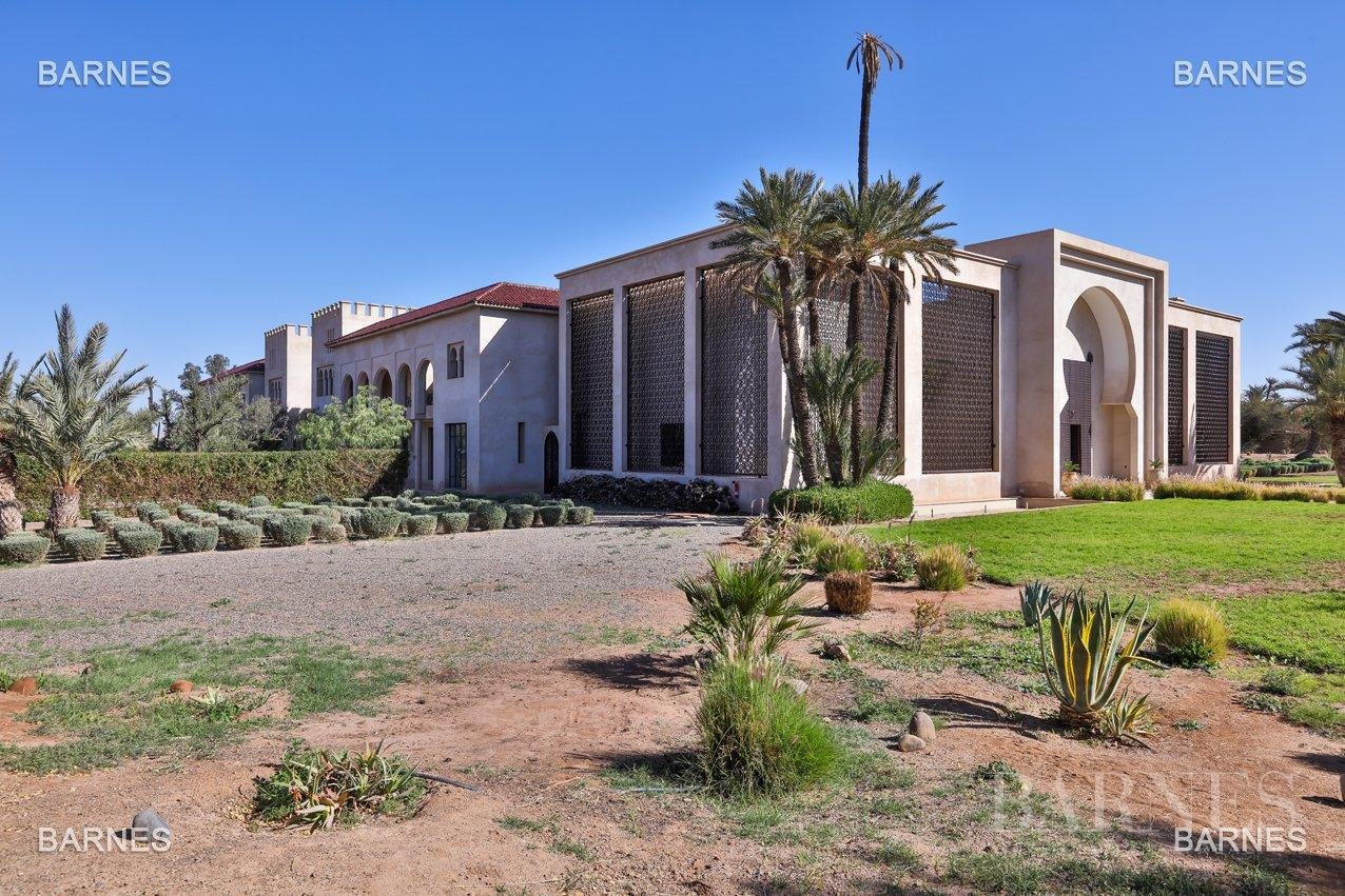 Marrakech  - Mansion 24 Bedrooms - picture 9