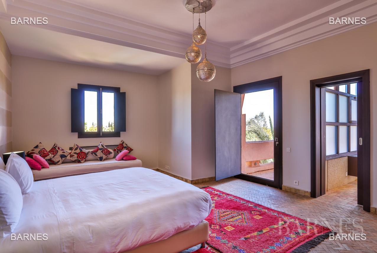 Marrakech  - Maison  6 Chambres - picture 9