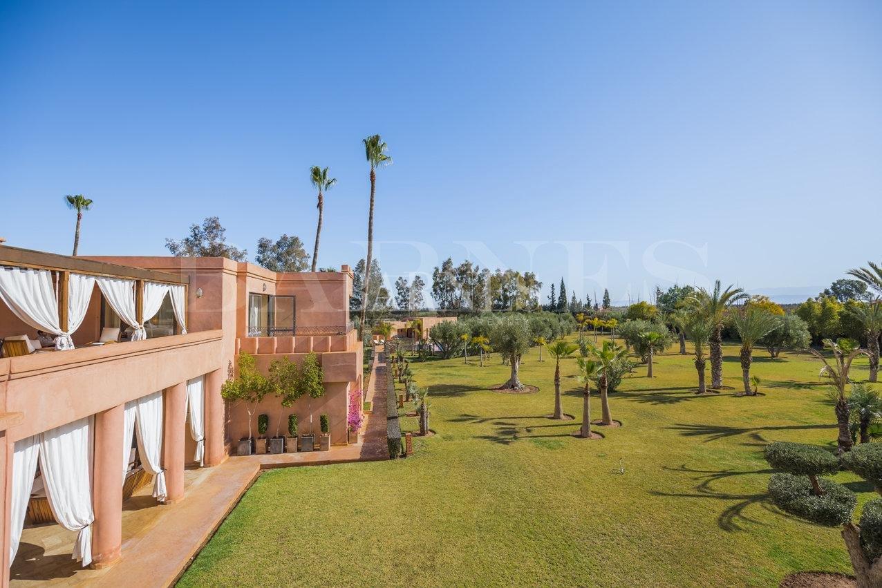 Marrakech  - Maison 11 Pièces 7 Chambres - picture 6