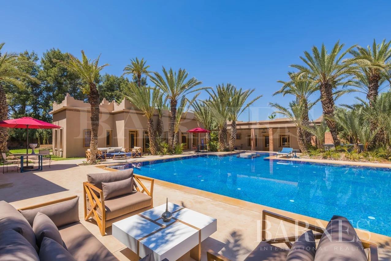 Marrakech  - Maison 9 Pièces - picture 3