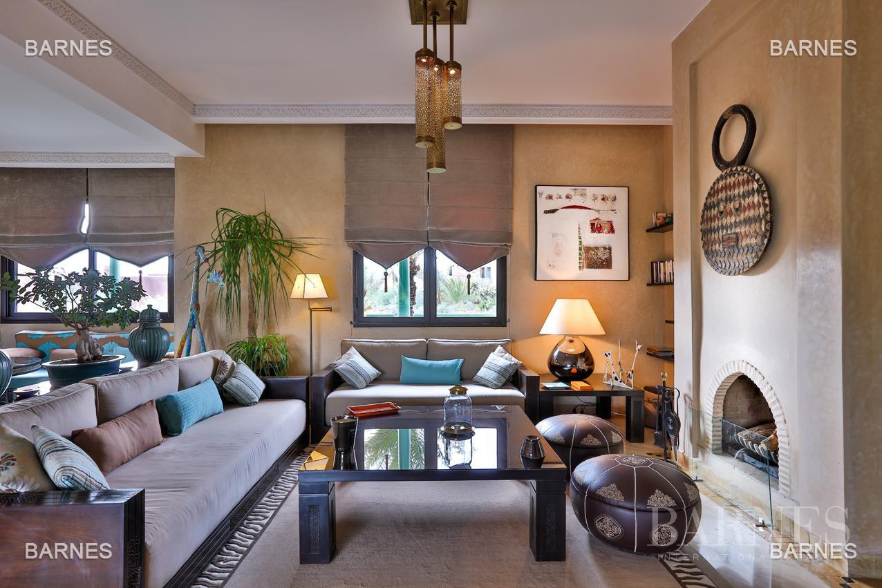 Marrakech  - Appartement 5 Pièces 3 Chambres - picture 2