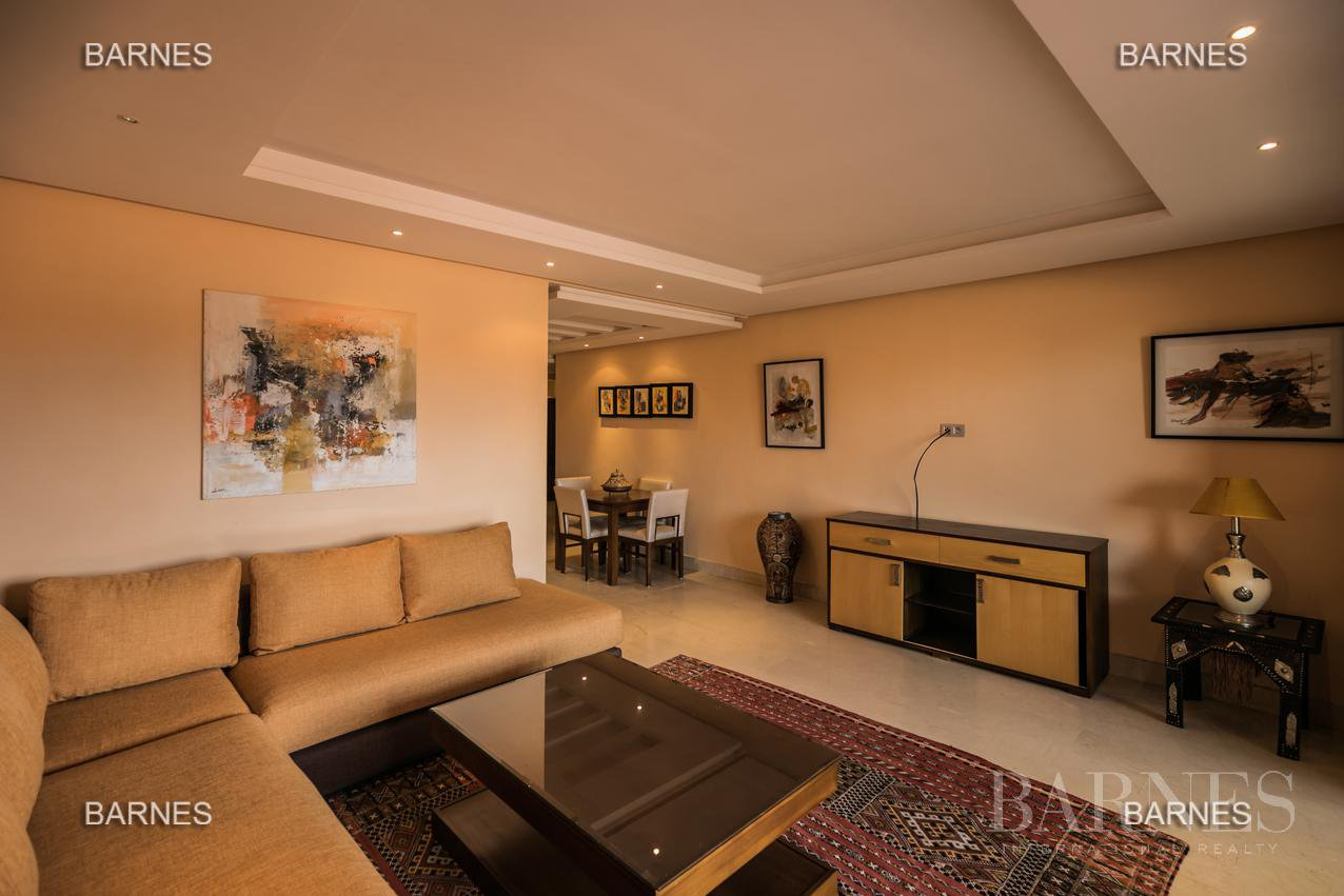 Marrakech  - Apartment 1 Bedroom - picture 10