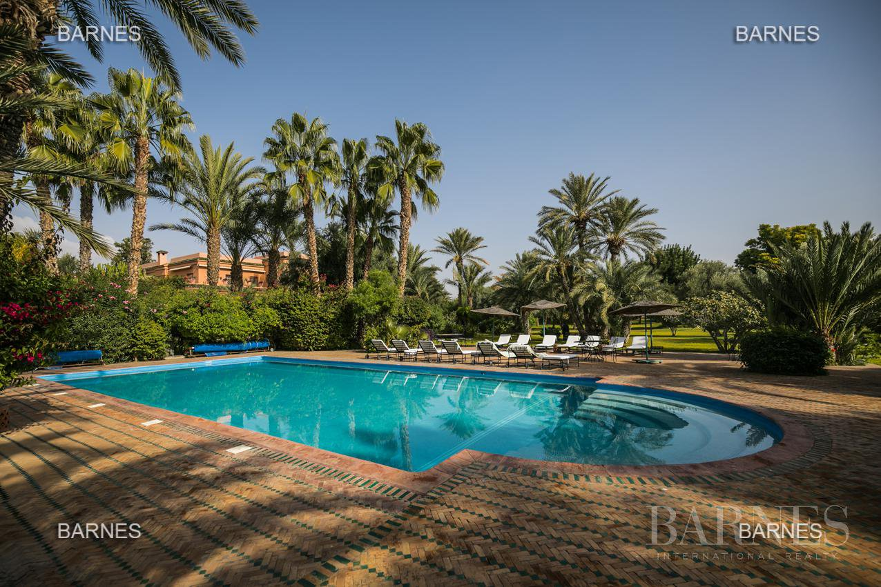Marrakech  - House 9 Bedrooms - picture 8