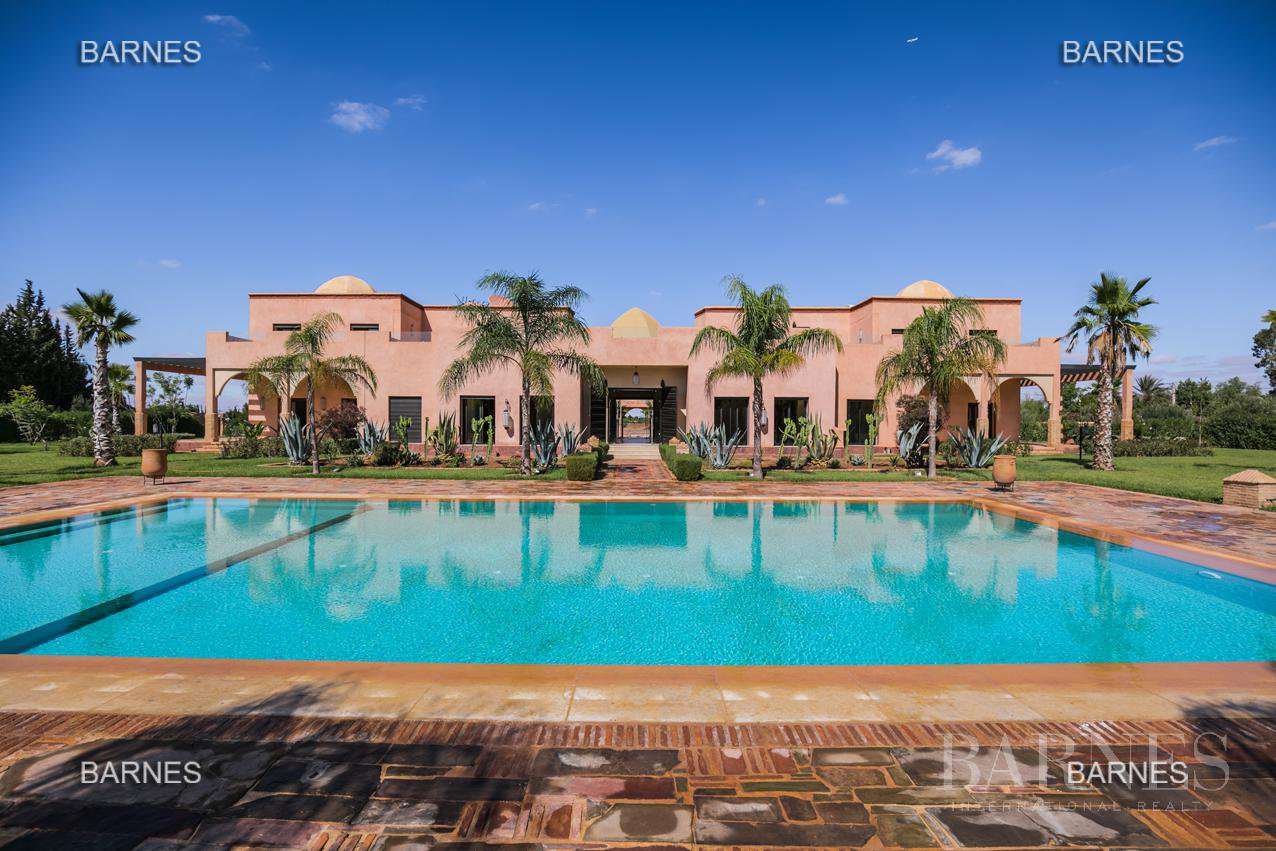 Marrakech  - House 8 Bedrooms - picture 18