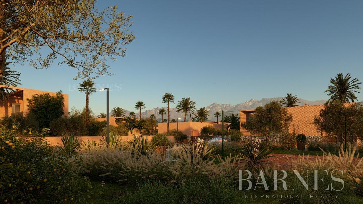 Marrakech  - Ensemble immobilier  - picture 2