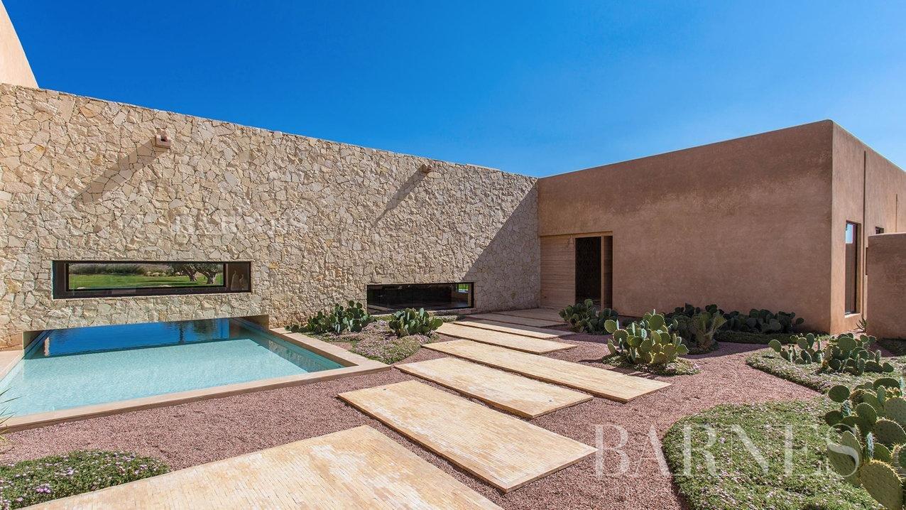 Marrakech  - Maison 7 Pièces 6 Chambres - picture 3