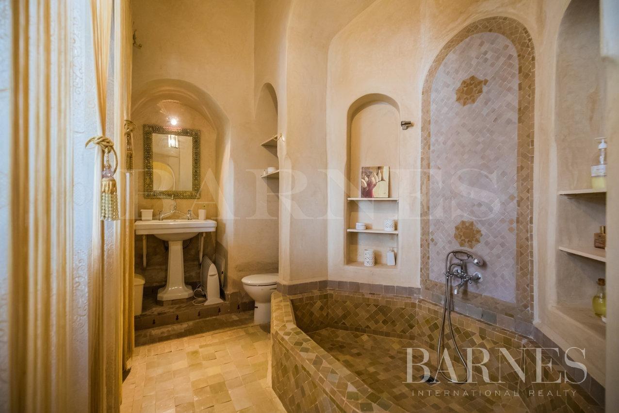 Marrakech  - Maison 6 Pièces 5 Chambres - picture 14