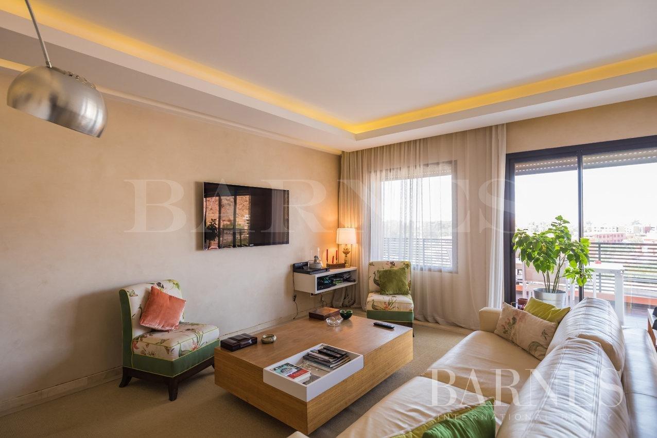 Marrakech  - Appartement 4 Pièces - picture 1