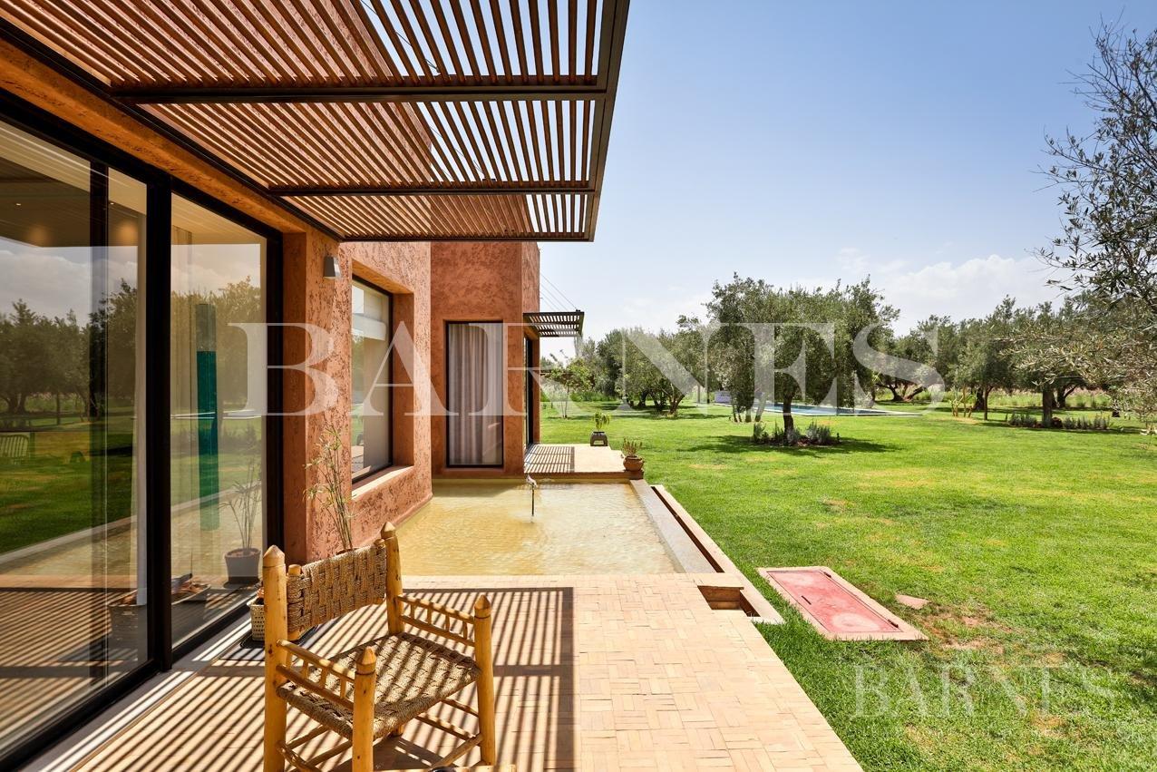 Marrakech  - Maison 4 Pièces 3 Chambres - picture 17