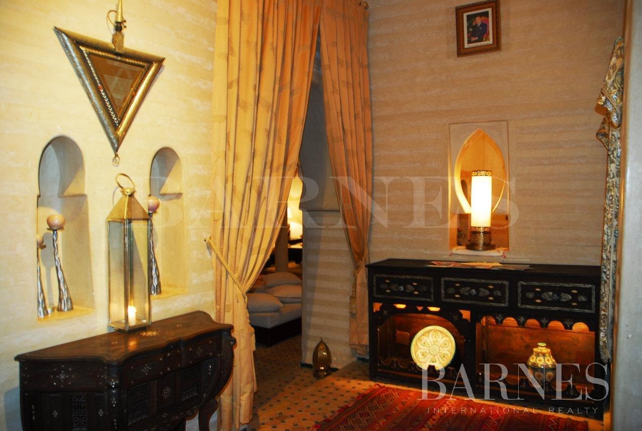 Marrakech  - Riad  - picture 17