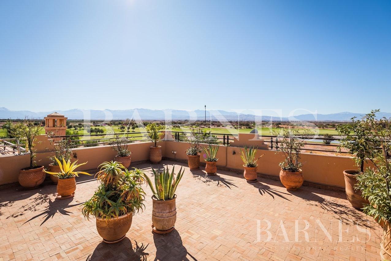 Marrakech  - Villa 11 Pièces 6 Chambres - picture 19