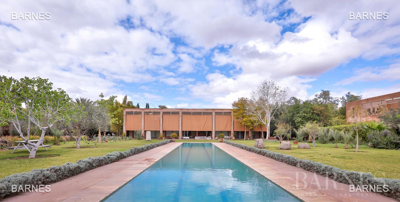 Marrakech  - Maison 10 Pièces 7 Chambres - picture 1