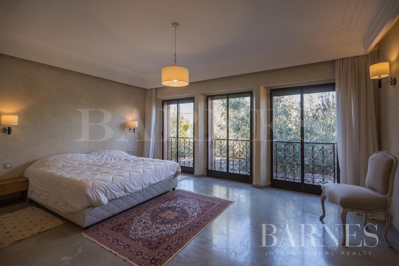 Marrakech  - Villa 5 Pièces 4 Chambres - picture 18