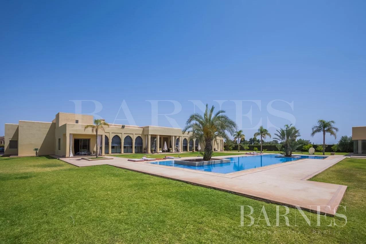 Marrakech  - Villa  - picture 1