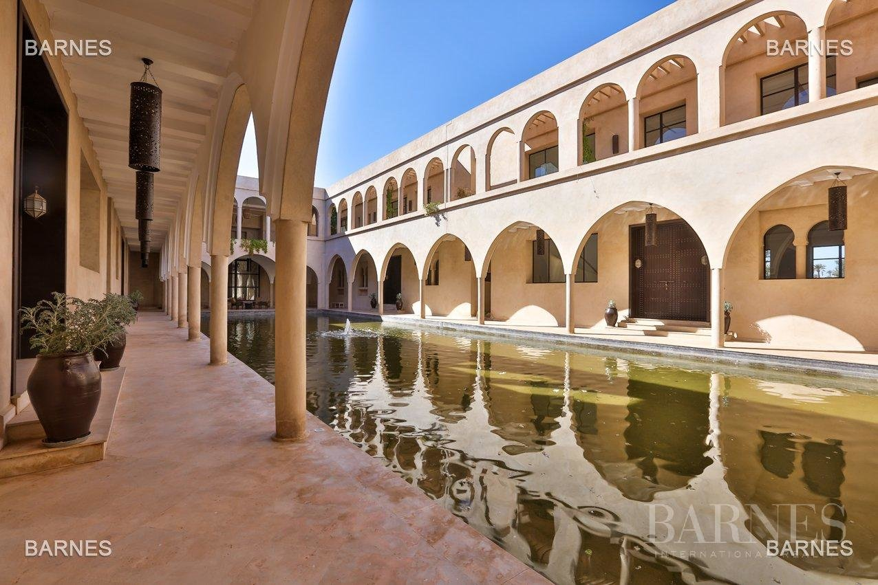 Marrakech  - Mansion 24 Bedrooms - picture 12