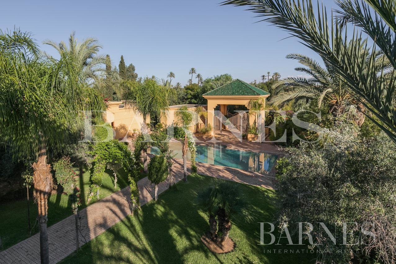 Marrakech  - House 8 Bedrooms - picture 4