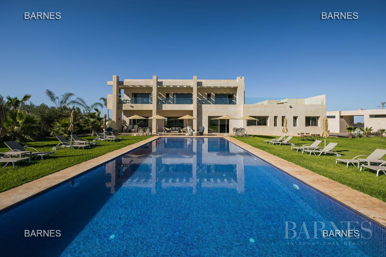 Marrakech  - House 6 Bedrooms - picture 1