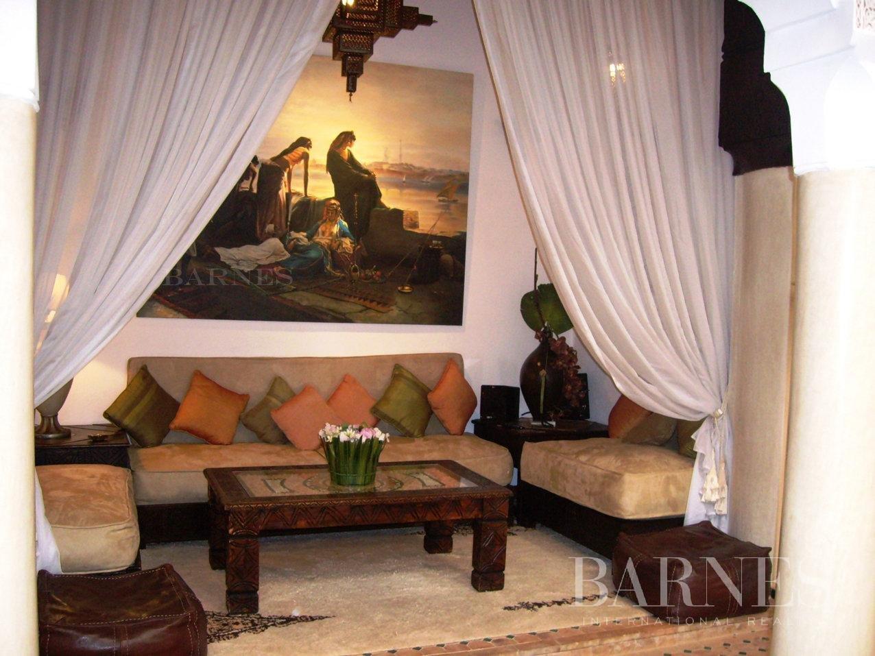 Marrakech  - Riad  - picture 11