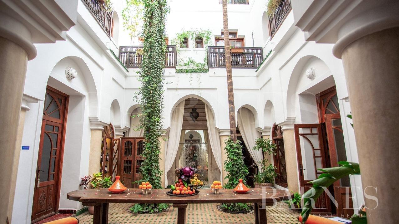 Marrakech  - Riad 13 Pièces - picture 1