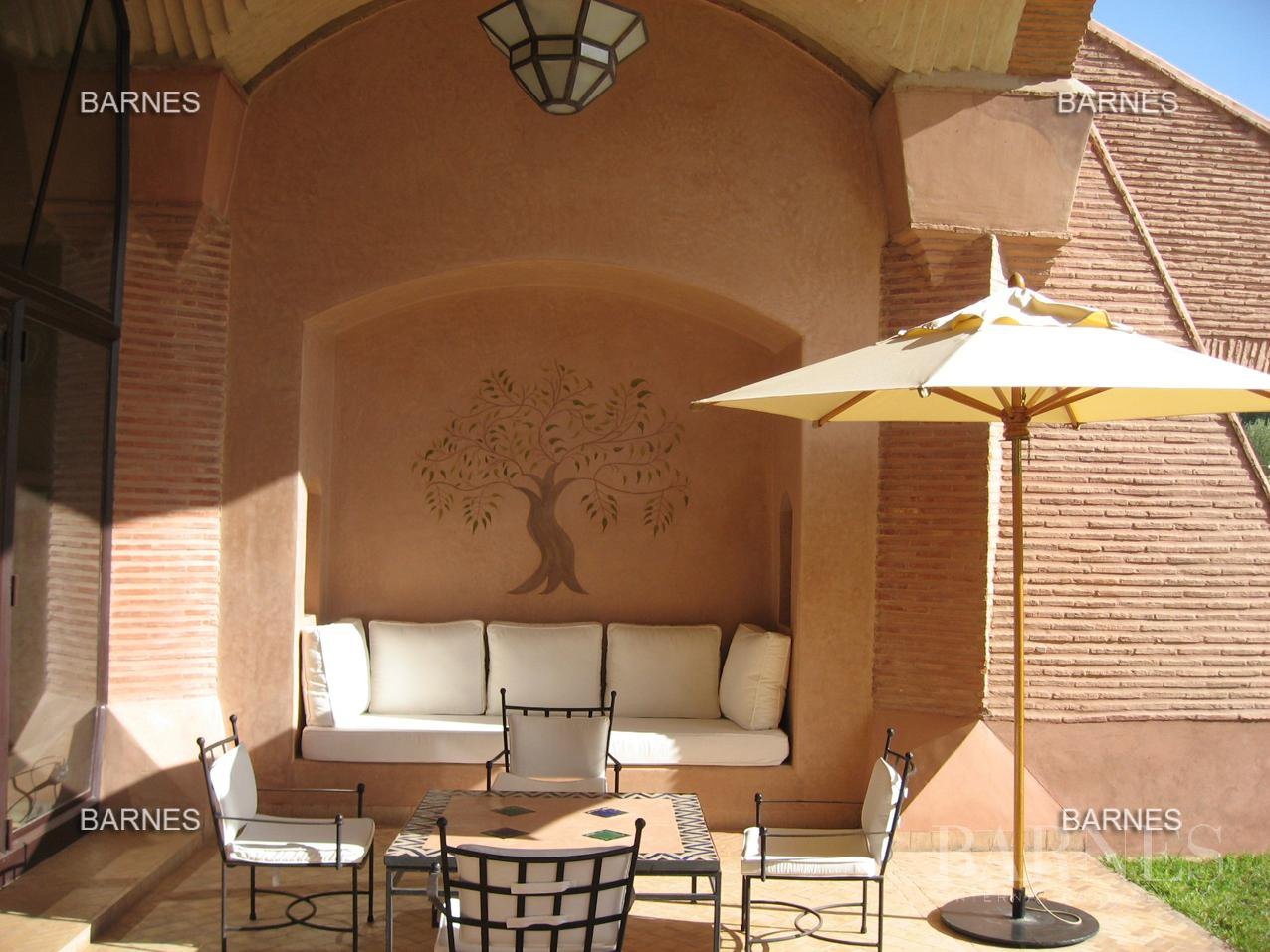 Marrakech  - Villa 7 Bedrooms - picture 10