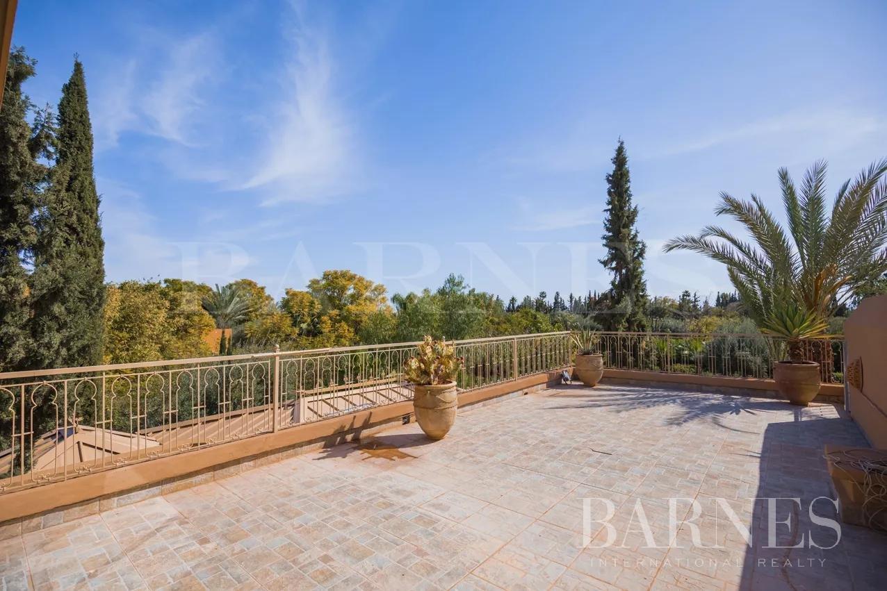 Marrakech  - Villa 8 Pièces 5 Chambres - picture 6