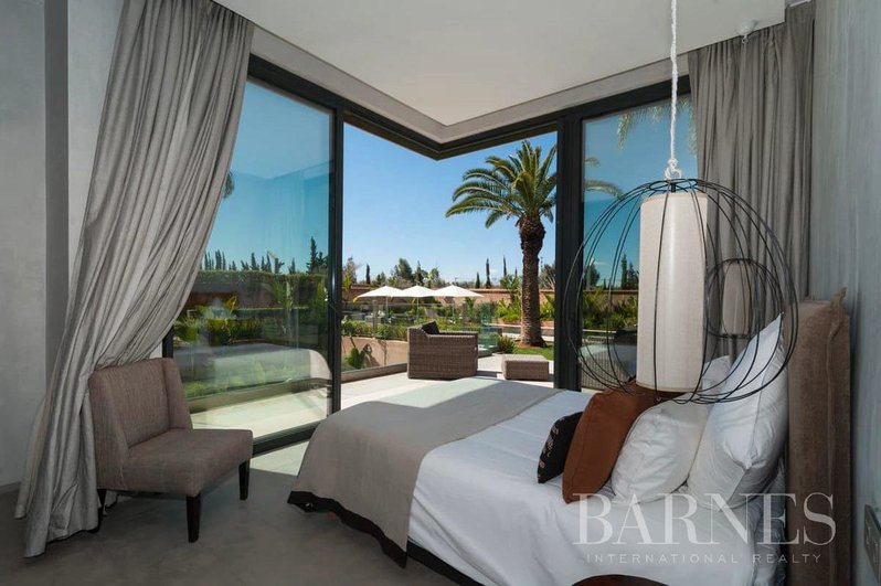 Marrakech  - Villa 10 Pièces 6 Chambres - picture 5