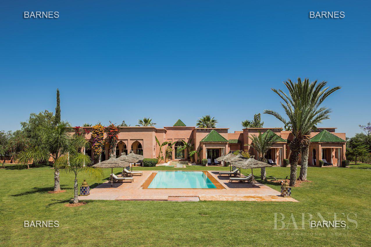Marrakech  - Villa 3 Bedrooms - picture 2