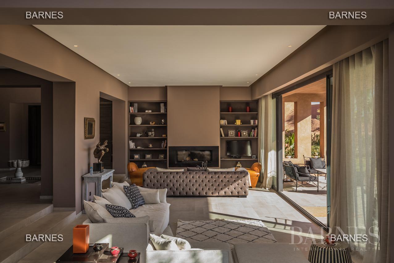 Marrakech  - Villa 5 Bedrooms - picture 3