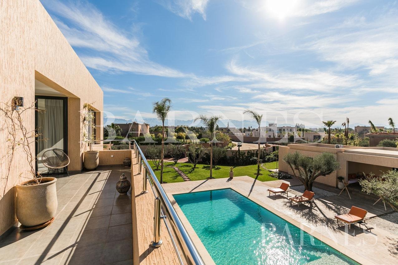 Marrakech  - Villa 7 Bedrooms - picture 5
