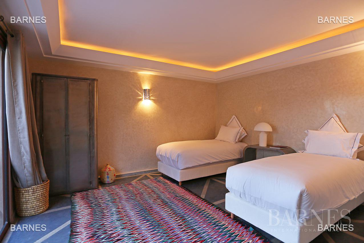 Marrakech  - Villa  8 Chambres - picture 10