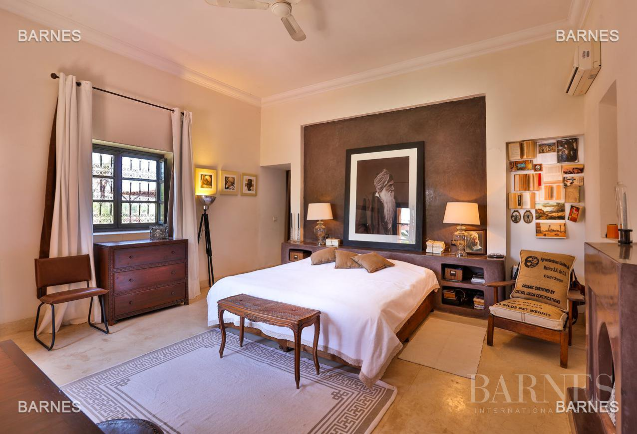 Marrakech  - Villa 4 Bedrooms - picture 4