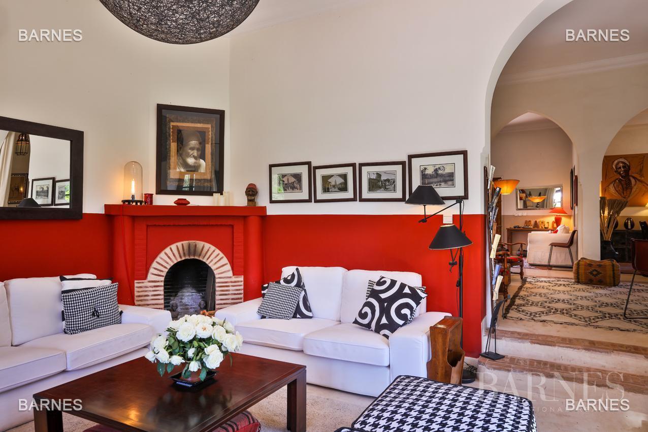 Marrakech  - Villa 4 Bedrooms - picture 9