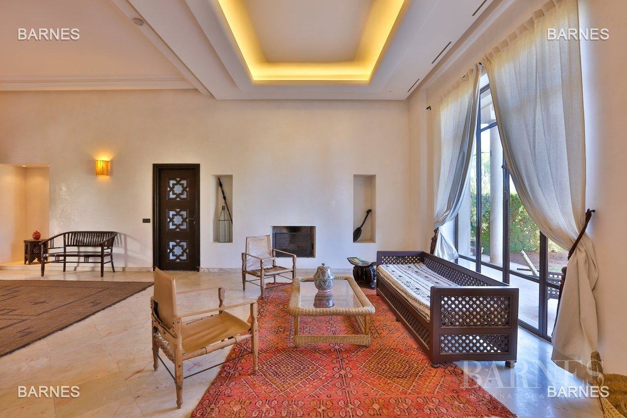 Marrakech  - Mansion 24 Bedrooms - picture 16