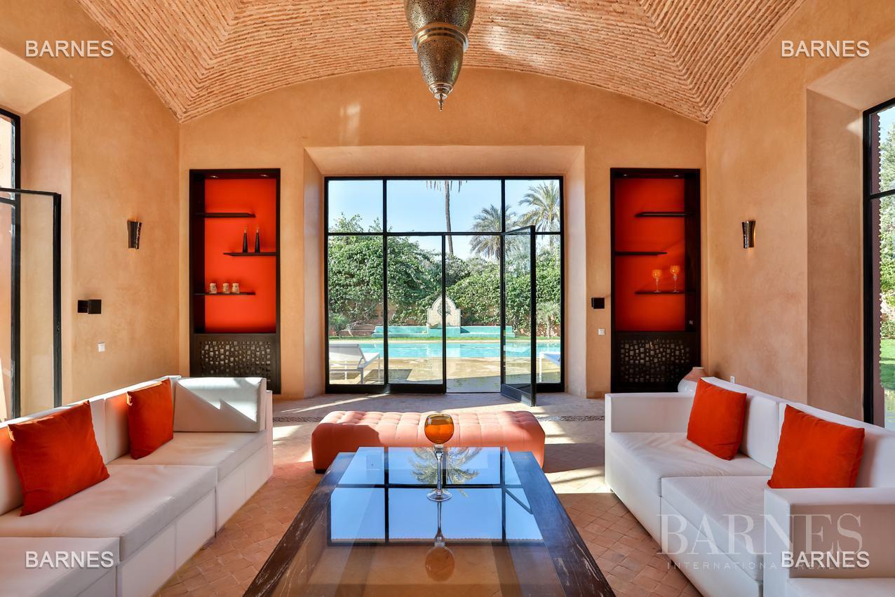 Marrakech  - Maison 6 Pièces 4 Chambres - picture 17