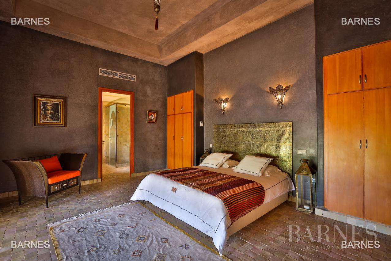 Marrakech  - Villa 4 Bedrooms - picture 15