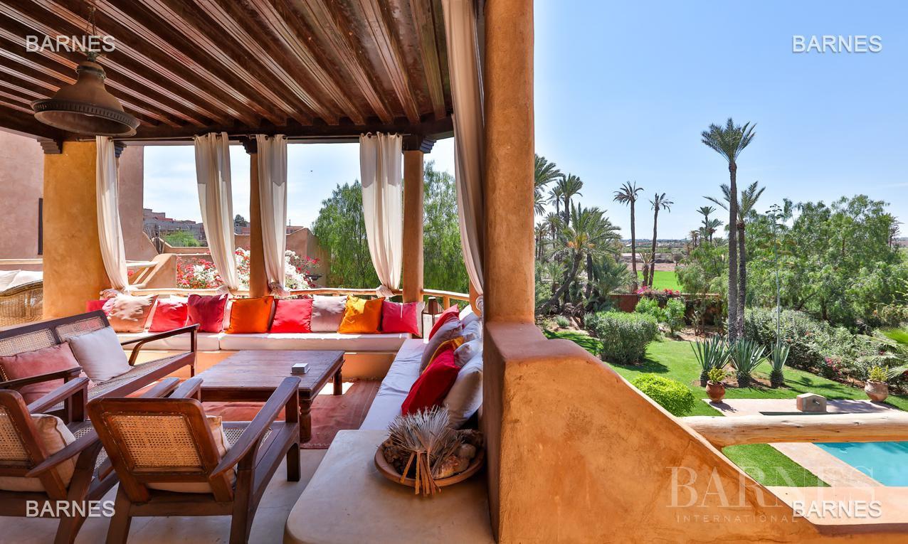 Marrakech  - Villa 7 Pièces 4 Chambres - picture 14
