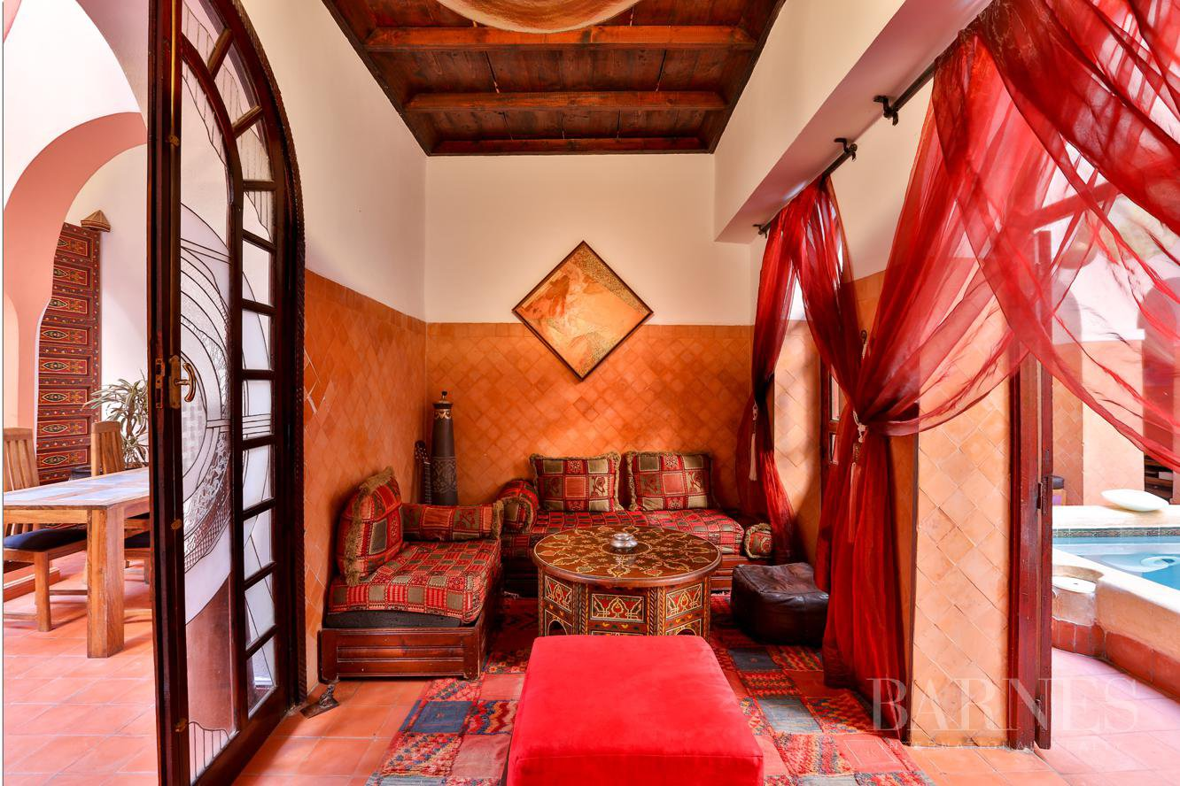 Marrakech  - Riad 7 Bedrooms - picture 2