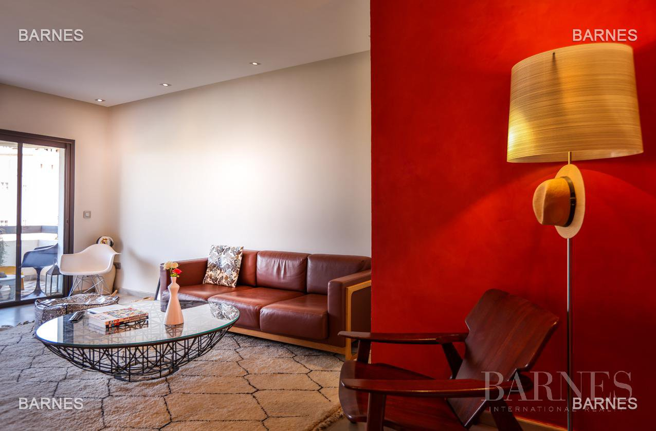 Marrakech  - Apartment 2 Bedrooms - picture 2