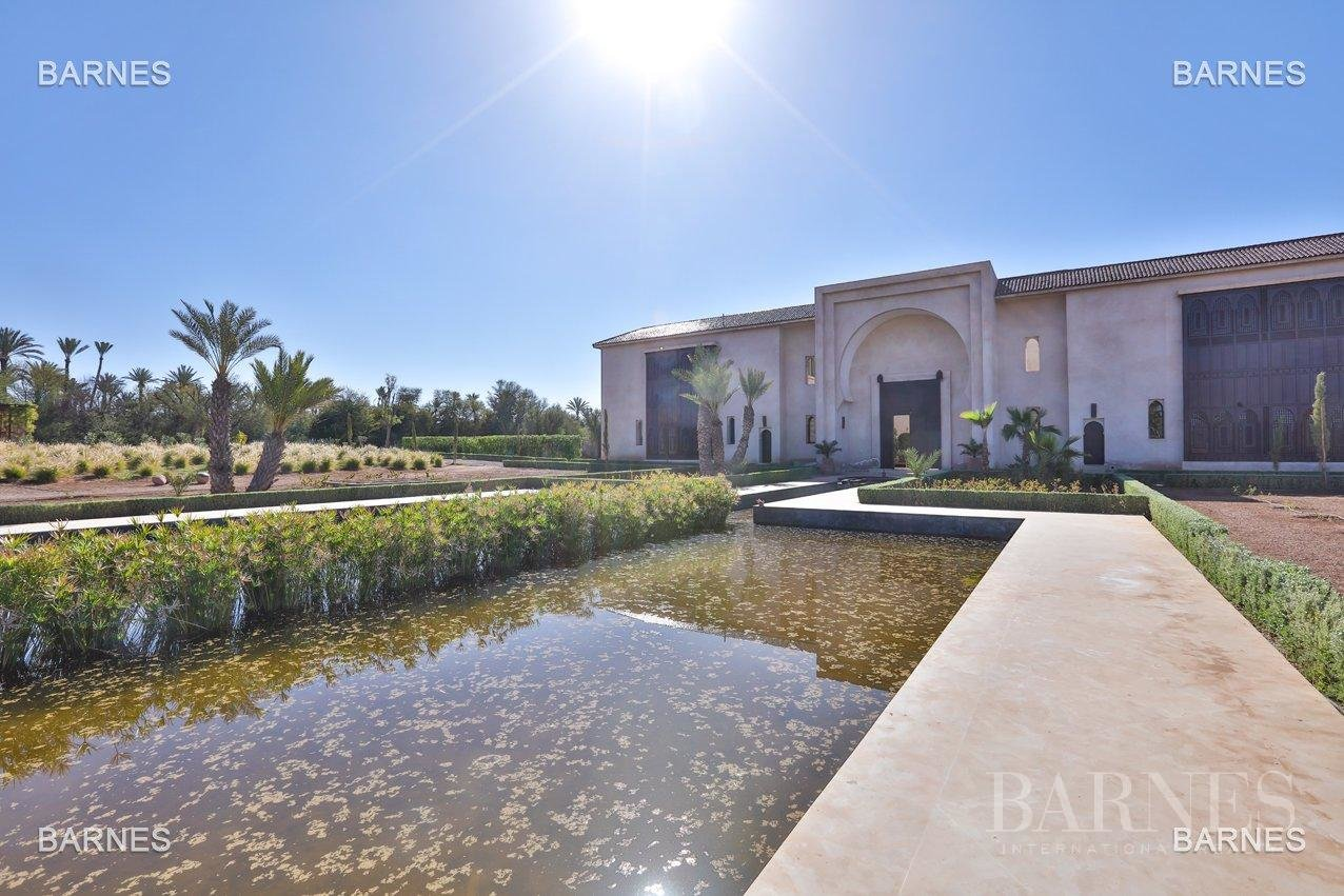 Marrakech  - Mansion 24 Bedrooms - picture 17