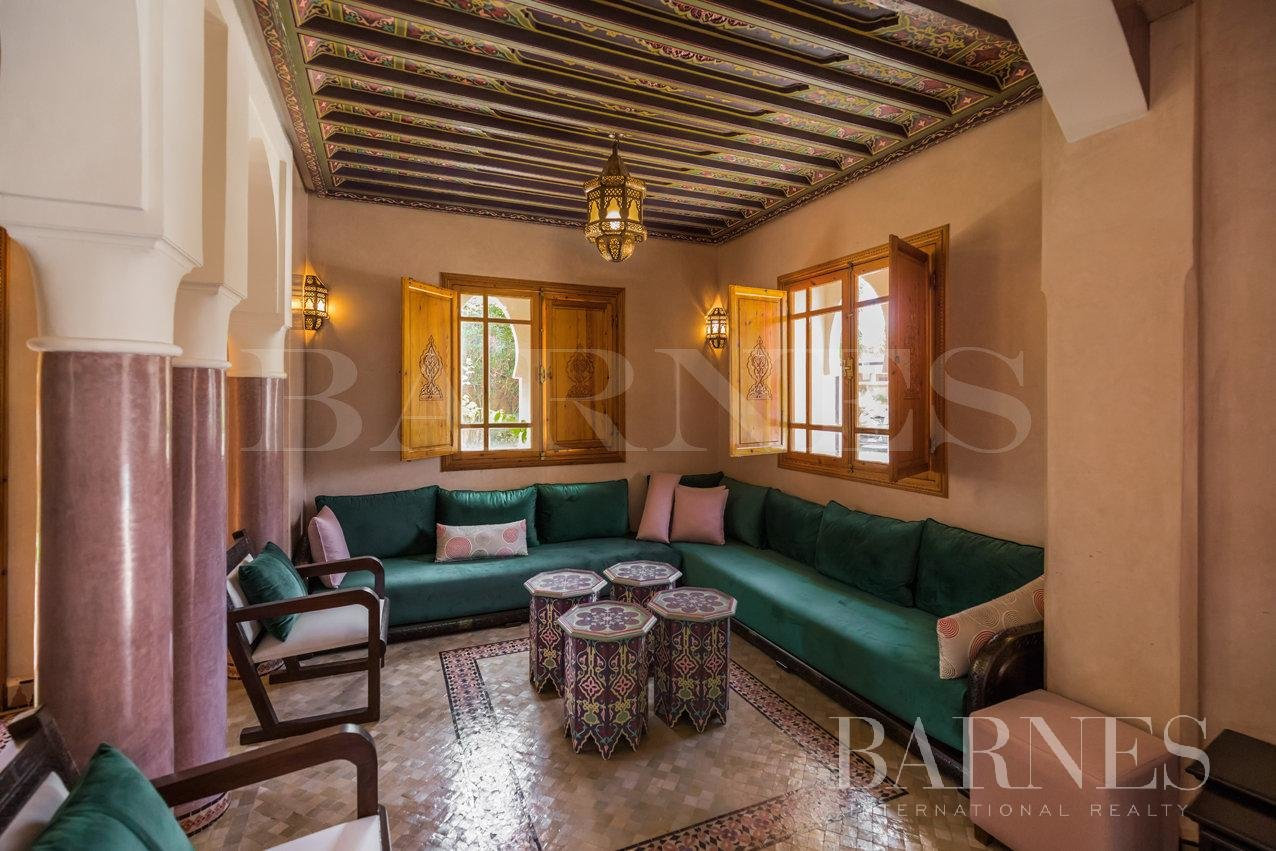 Marrakech  - House  - picture 6