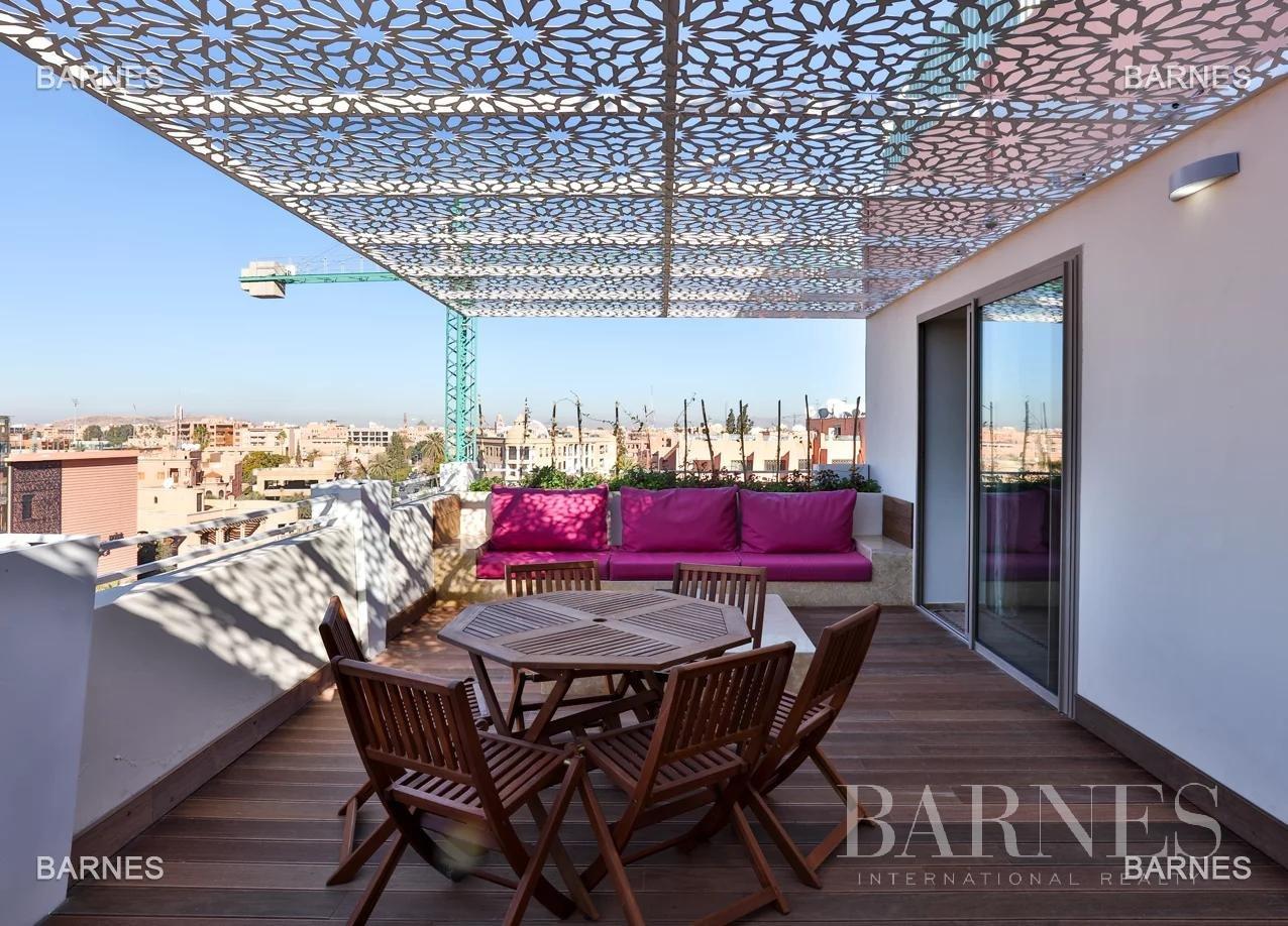 Marrakech  - Apartment 3 Bedrooms - picture 1