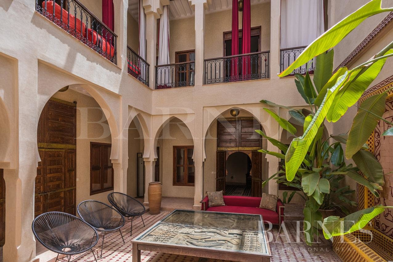 Marrakech  - Riad 8 Pièces - picture 2