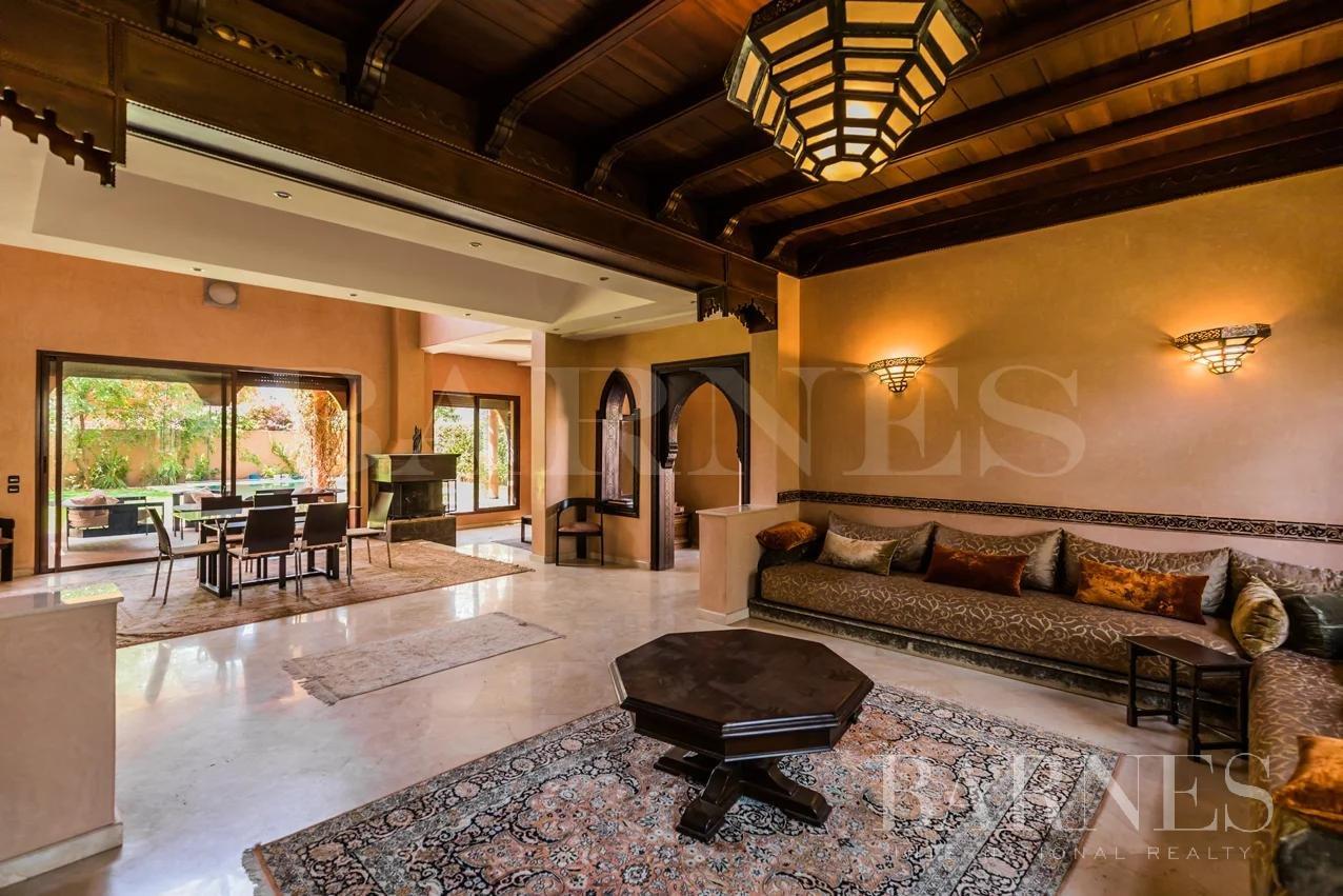 Marrakech  - Maison 5 Pièces 4 Chambres - picture 2